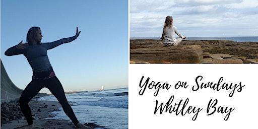 Dru Yoga in Whitley Bay - single session