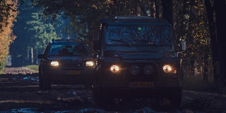 "4x4 Adventure Tour ""Langs d'n Biestse Oevers"" tickets"