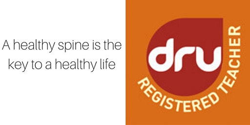 Dru Yoga for a Healthy Back