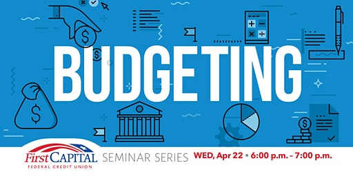 2020 Seminar Series - Budgeting