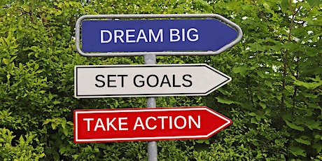 Goal Setting For High Performance - Be Strategic tickets