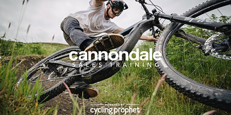 Cannondale Sales Training tickets