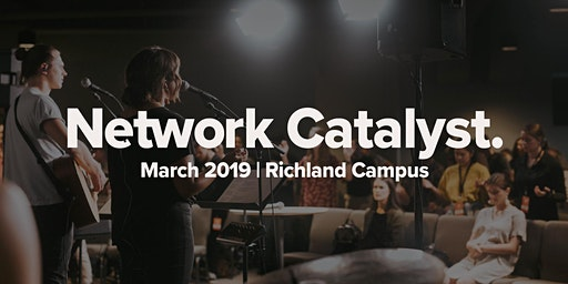 Network Catalyst - Tuesday, March 3