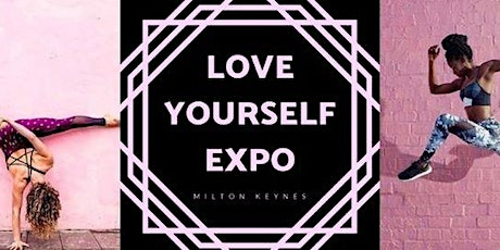 Love Yourself Expo tickets