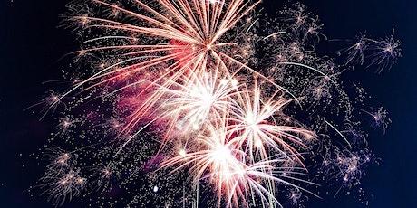 Shipshewana Fireworks tickets