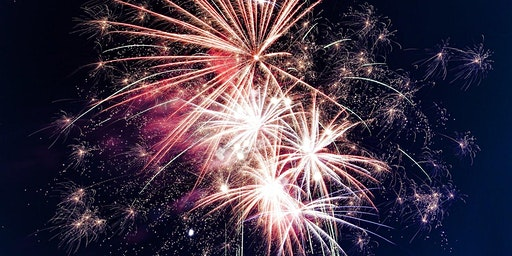 Shipshewana Fireworks
