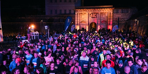 Zadar Night Half marathon