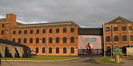 Tileyard Wakefield - the development of Rutland Mills tickets