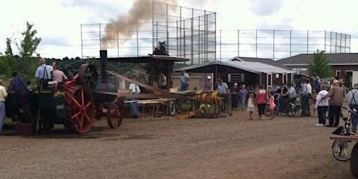 Shipshewana Gas & Steam Engine Show