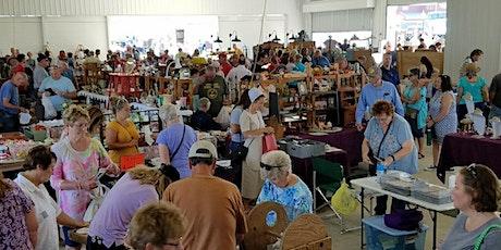 Shipshewana Antique Festival & Market tickets