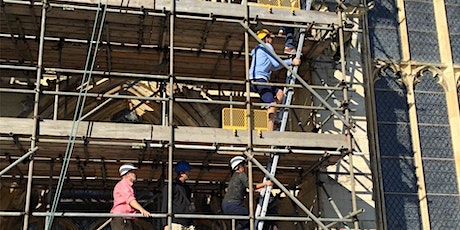 RIBA 4 day Conservation Course, London  tickets