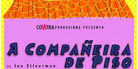 A COMPAÑEIRA DE PISO | Vigocultura (sábado) entradas