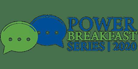 Charleston Power Breakfast: Got Game? tickets