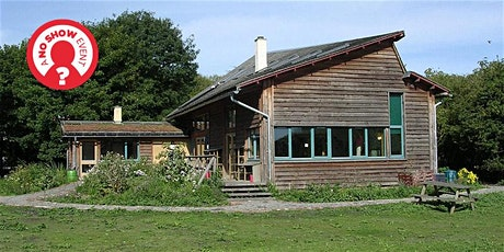 Tour of Sutton Courtenay Environmental Education Centre for B4 Members tickets