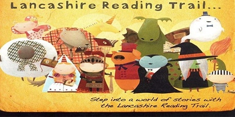 The Missing Fairy (Colne) #LancsRJ tickets