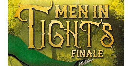 Men In Tights Finale