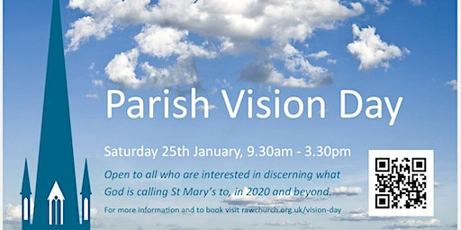 St Mary's Ross-on-Wye Parish Vision Day