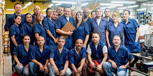 Job Fair - Riverton, UT