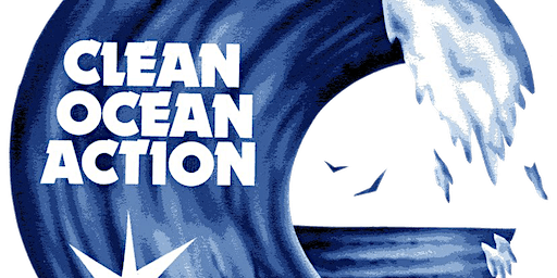 Clean Ocean Action Test Event