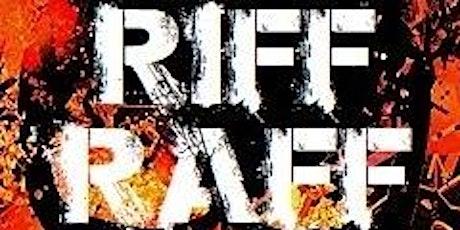 Riff Raff  -  Classic Rock Band tickets
