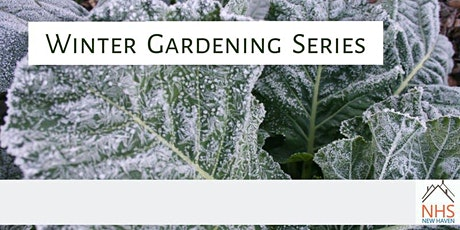 Winter Gardening Series 2020 tickets