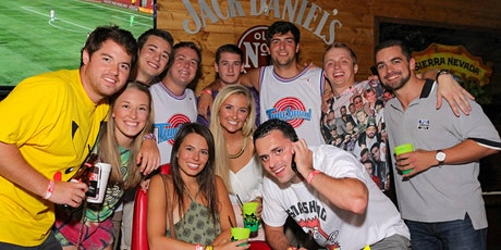 I Love the 90's Bash Bar Crawl - Charlotte tickets