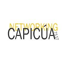 Capicúa Networking logo