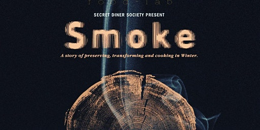 """SMOKE"" a dinner-cocktail-wine pairing"