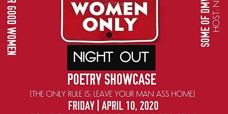 WOMEN ONLY NIGHT OUT tickets