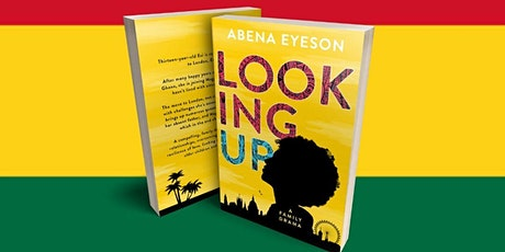 Book launch - Celebrating the one year anniversary of the novel Looking Up tickets