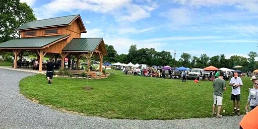 Maryland Poultry Swap & Farmer's Market - Sharpsburg 4-25-2020