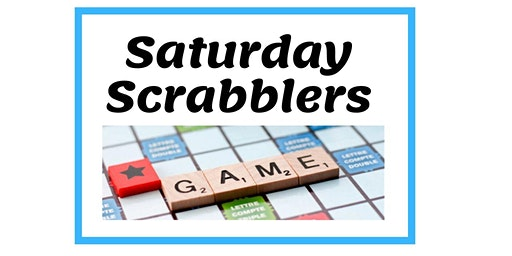 Saturday Scrabblers