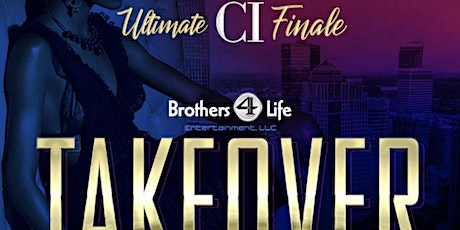"The Ultimate CI Finale ""B4L Takeover"" tickets"
