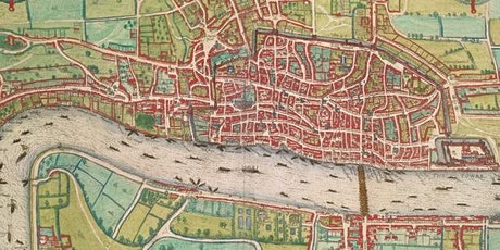 Layers of London – Exploring London's Past Through Maps tickets