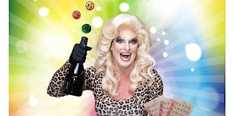 Drag Queen Bingo with Fanny Galore tickets
