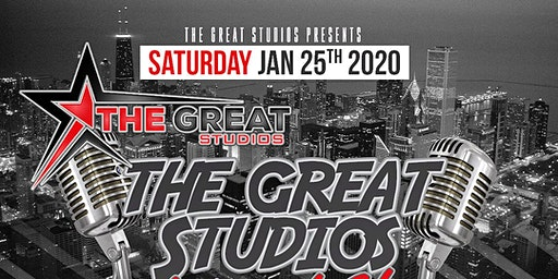 The Great Studio 916 Showcase