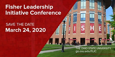 Fisher Leadership Initiative Conference tickets