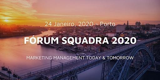 Fórum Squadra 2020