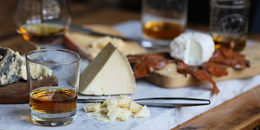 Cocktails and Cheese Pairing @ Murray's Cheese