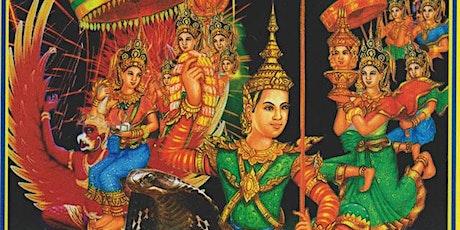 Repas de Nouvel An Cambodgien à Bréhémont, 37130  billets