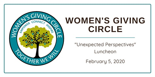 Unexpected Perspectives Luncheon
