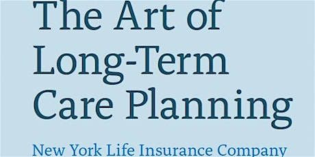 Long-Term Care Planning Workshop - Central Time Zone tickets