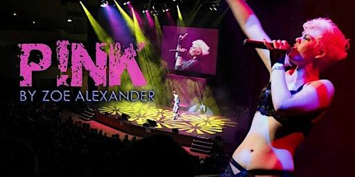 Zoe Alexander - The Ultimate Pink Tribute & Dance Set