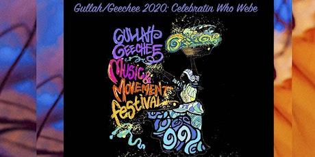 Gullah/Geechee International Music & Movement Festival: Gullah/Geechee 2020 tickets