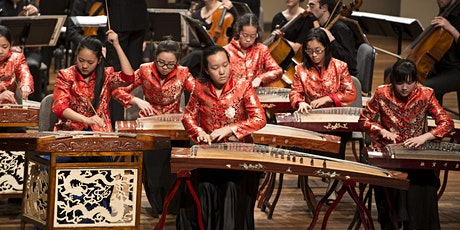 Chinese Dulcimer Guzheng Youth Band tickets