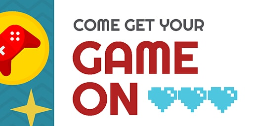 All Ages: Game On! - W. Manchester Library