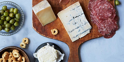 Viva Italia! - Italian Wines & Cheese in The Leroy Room @ Murray's Cheese
