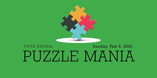 Puzzle Mania 2020!