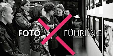FOTO-FÜHRUNG: DAS ILLEGALE BILD Tickets