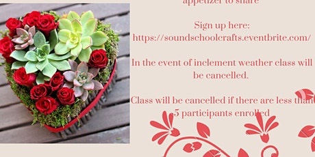 Arranged with Love tickets